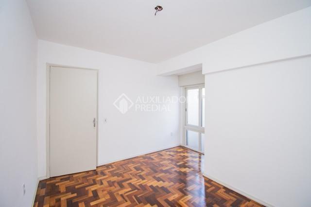 Apartamento para alugar com 1 dormitórios em Rio branco, Porto alegre cod:254542 - Foto 10