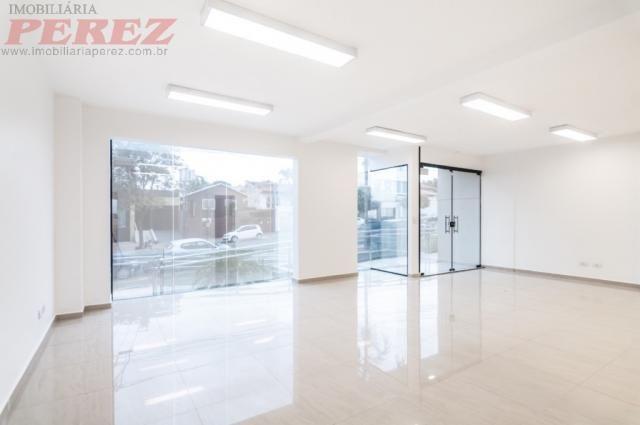 Escritório para alugar em Higienopolis, Londrina cod:13650.6926 - Foto 4