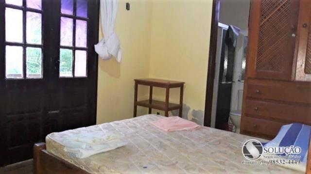 Casa com 5 dormitórios para alugar, 1 m² por R$ 1.500,00/dia - Atalaia - Salinópolis/PA - Foto 13