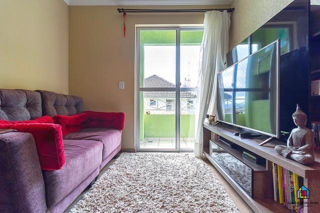 Apartamento à venda com 3 dormitórios em Bairro alto, Curitiba cod:LE202029 - Foto 6