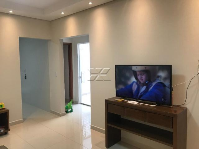 Casa à venda com 2 dormitórios em Diário ville, Rio claro cod:9789 - Foto 4