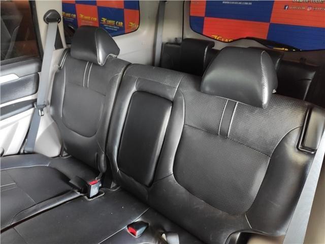 Mitsubishi Pajero 3.5 hpe 4x4 7 lugares v6 24v flex 4p automático - Foto 8