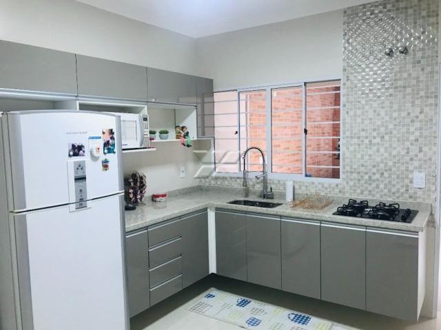 Casa à venda com 2 dormitórios em Diário ville, Rio claro cod:9789 - Foto 5