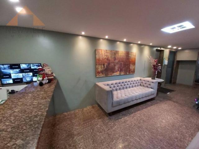 Apartamento com 1 quarto para alugar, 43 m² por R$ 1.599/mês - Boa Viagem - Recife/PE - Foto 11