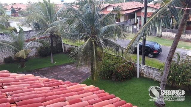 Casa com 5 dormitórios para alugar, 1 m² por R$ 1.500,00/dia - Atalaia - Salinópolis/PA - Foto 15