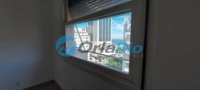Apartamento à venda com 3 dormitórios em Copacabana, Rio de janeiro cod:VEAP31053 - Foto 13