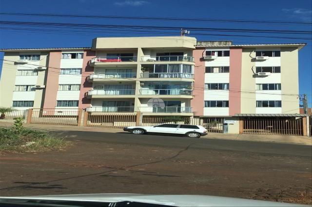 Apartamento à venda com 2 dormitórios em Centro, Dois vizinhos cod:930166