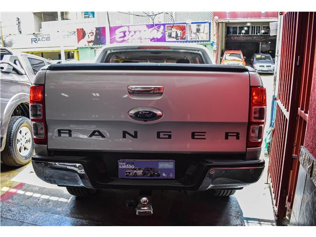 Ford Ranger 2.5 limited 4x2 cd 16v flex 4p manual - Foto 5