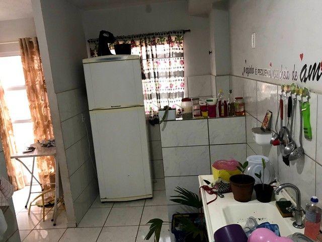 Apartamento para venda tem 90 metros quadrados com 2 quartos uma vaga - Foto 5