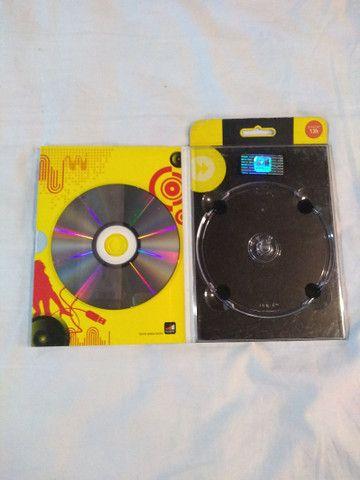 CD - VALE TUDO  - TIM MAIA - LIVRO PARA OUVIR - Foto 6