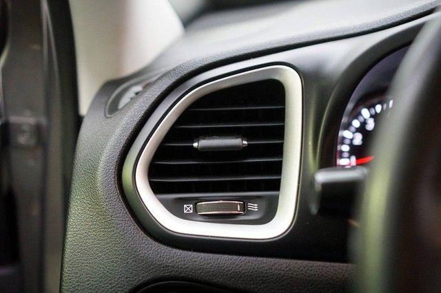 RENEGADE 2019/2020 1.8 16V FLEX LONGITUDE 4P AUTOMÁTICO - Foto 19