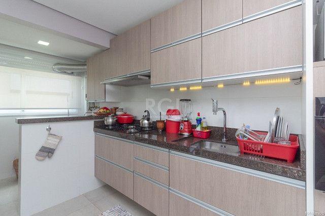 Casa à venda com 3 dormitórios em Jardim lindóia, Porto alegre cod:LI50879755 - Foto 13