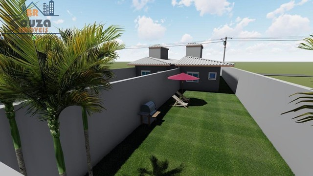 Casa Linear em CORDEIRINHO Maricá-RJ - Foto 13