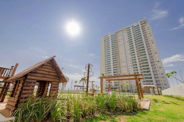 Apartamento Brasil Beach Home Resort Cuiabá 119 m² privativos - Foto 15