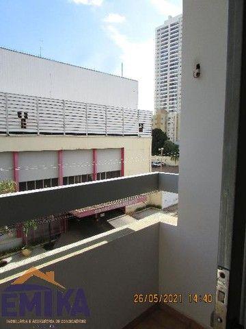 Apartamento com 2 quarto(s) no bairro Jard. das Americas em Cuiabá - MT