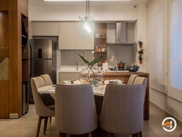 Apartamento à venda com 2 dormitórios em Setor aeroporto, Goiânia cod:5259 - Foto 15