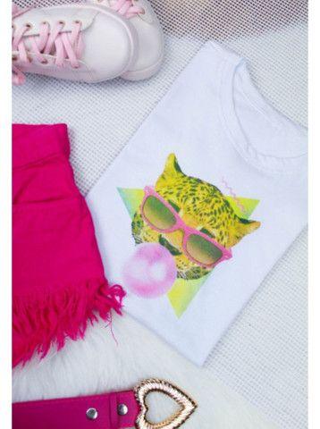 Vendo lindas T-shirts  - Foto 4