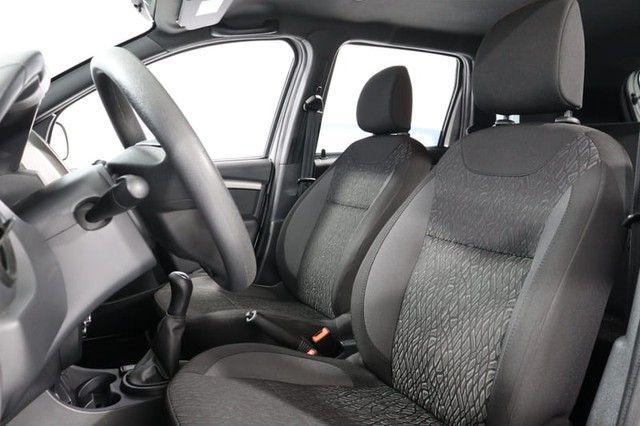 Renault DUSTER EXPRESSION 1.6 16V HI-FLEX 4P MANUAL - Foto 7