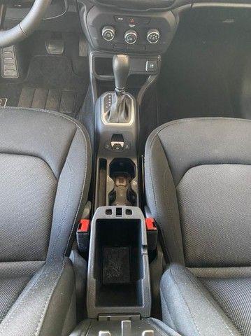 jeep renegade 1.8 automático 2019 - Foto 15
