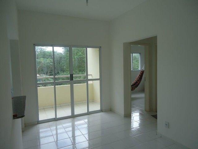 Apartamento 2 qts, transferência.