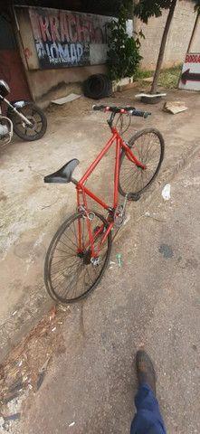 Bike Caloi 10 - Foto 5