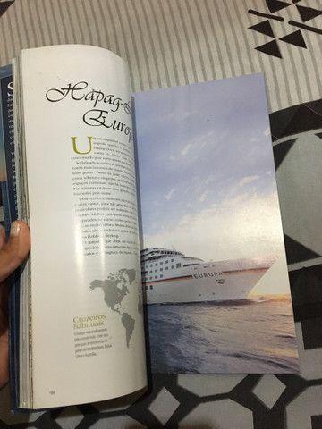 Livro navio dos sonhos - Foto 3