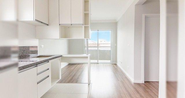 Apartamento à venda, 47 m² por R$ 267.736,00 - Fanny - Curitiba/PR - Foto 3