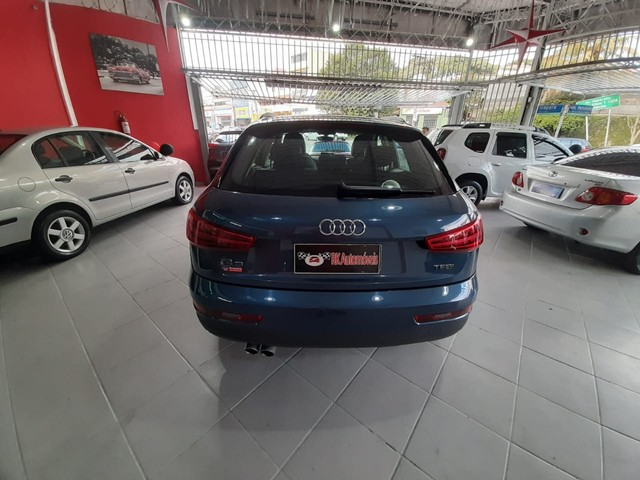 Audi Q3 atraction 1.4 automático, financio em até 48x  - Foto 4