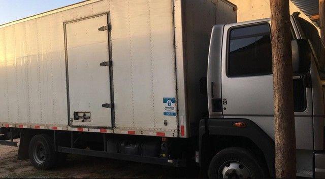 Ford Cargo 816  - Foto 6