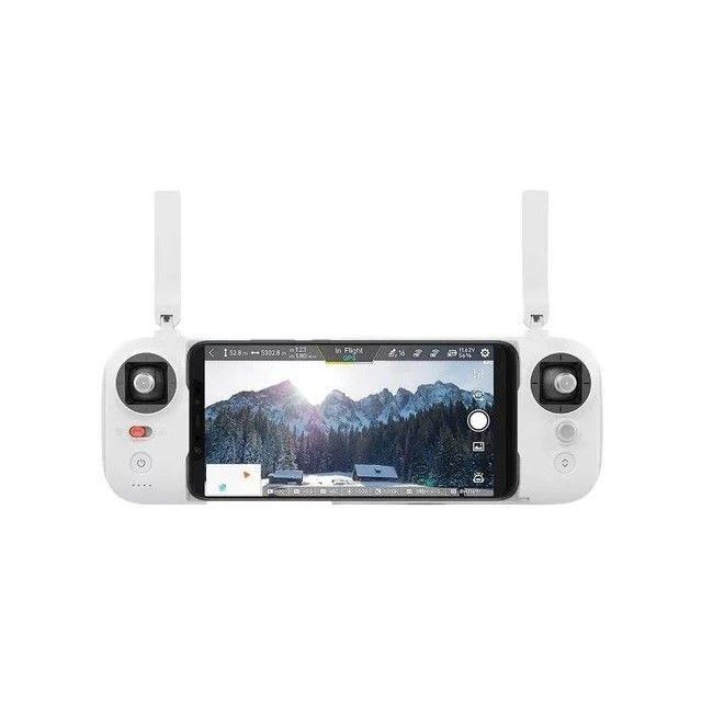 Drone Fimi Xiaomi X8SE 2021 Câmera UHD Anti-vibração HDR 4k Distância 8kms-15 Modelos - Foto 2