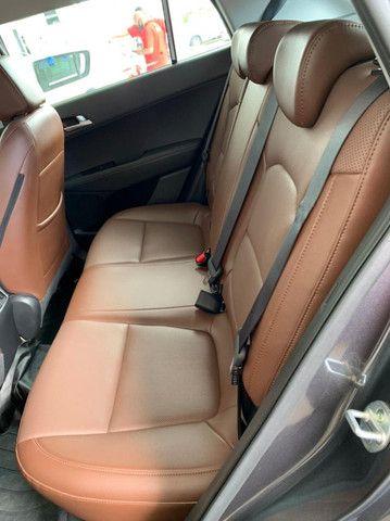 Hyundai Creta Prestige 2.0 2018 Revisado / Garantia de Fábrica / Aceito Trocas!!! - Foto 7