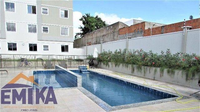 Apartamento com 2 quarto(s) no bairro Jardim das Palmeiras em Cuiabá - MT - Foto 8