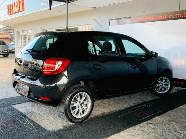 OPORTUNIDADE - Renault SANDERO EXPRESSION 1.0 12V - Foto 18