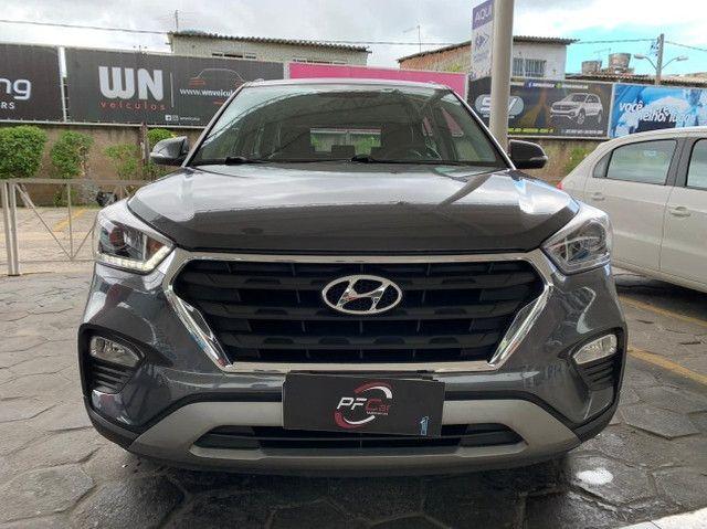 Hyundai Creta Prestige 2.0 2018 Revisado / Garantia de Fábrica / Aceito Trocas!!! - Foto 2