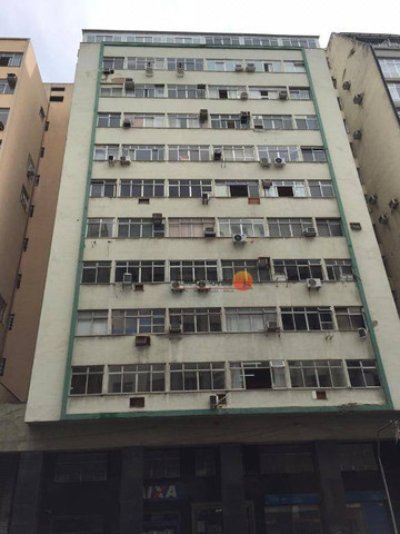Sala para alugar, 28 m² por R$ 550,00/mês - Centro - Niterói/RJ - Foto 8