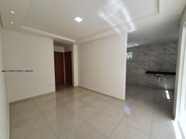 Apartamento para Venda em João Pessoa, Gramame, 2 dormitórios, 1 suíte, 1 banheiro, 1 vaga - Foto 10