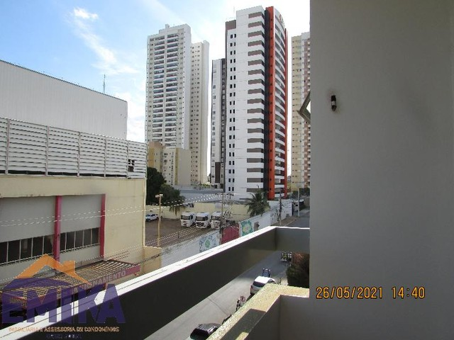 Apartamento com 2 quarto(s) no bairro Jard. das Americas em Cuiabá - MT - Foto 3