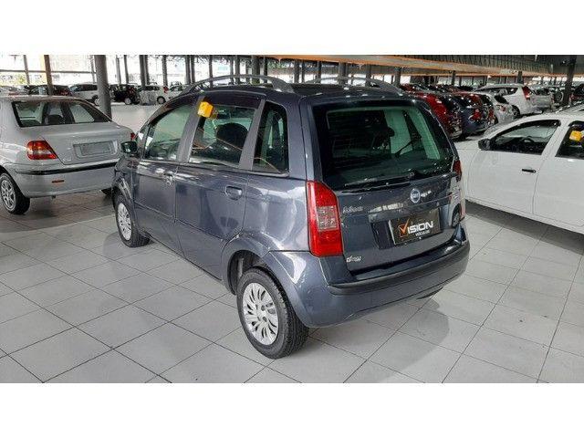 Fiat Idea (2006)!!! Lindo Oportunidade Única!!!! - Foto 4