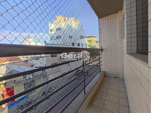 Apartamento para aluguel, 3 quartos, 1 suíte, 1 vaga, CATALAO - Divinópolis/MG - Foto 9