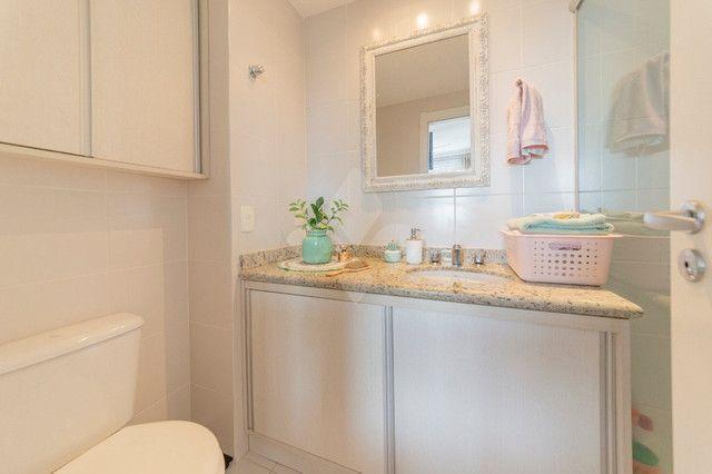 Apartamento à venda com 3 dormitórios em Jardim lindóia, Porto alegre cod:9268 - Foto 17