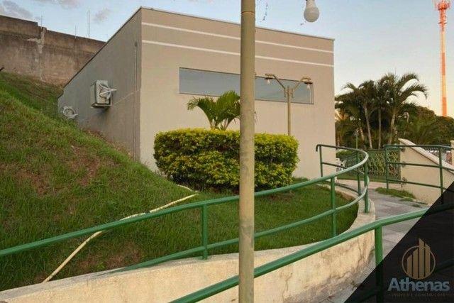 Condomínio Vila Lobos casa térrea com 3 quartos sendo 1 suíte.  - Foto 17