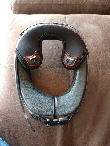 Protetor de pescoço Eva R3 - Foto 3