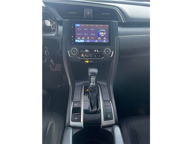 Honda Civic 2019 2.0 16v flexone ex 4p cvt - Foto 7