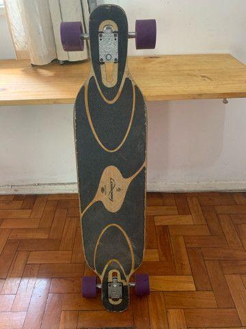 Long board muito top