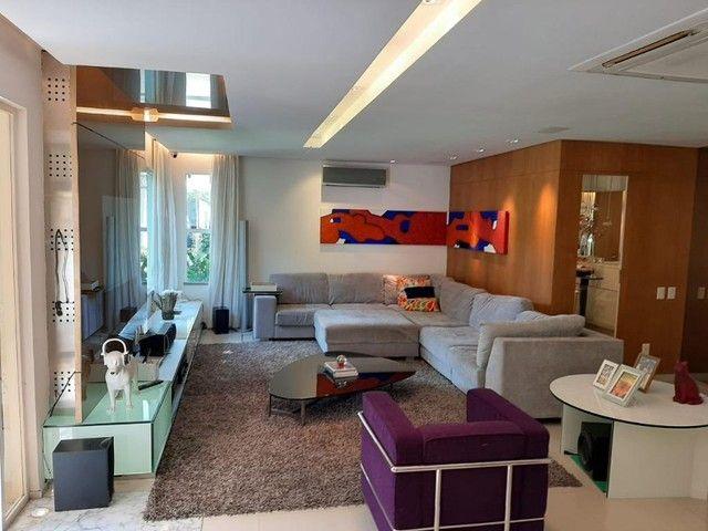 Casa à venda, 300 m² por R$ 1.350.000,00 - Centro - Eusébio/CE - Foto 4