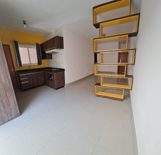 Casa em condomínio 2 quartos com suite e lazer completo - Segurança   - Foto 3
