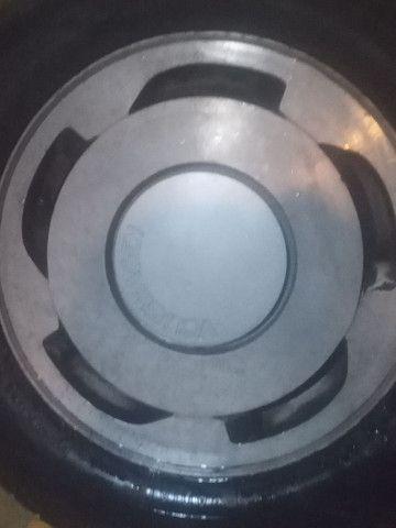 Jogo de roda aro 14 orbital - Foto 2