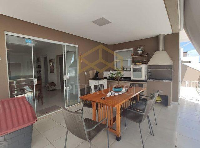 Casa à venda com 3 dormitórios em Swiss park, Campinas cod:CA005953 - Foto 17
