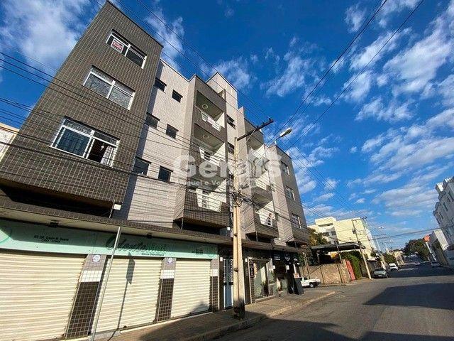 Apartamento para aluguel, 3 quartos, 1 suíte, 1 vaga, BELA VISTA - Divinópolis/MG - Foto 11