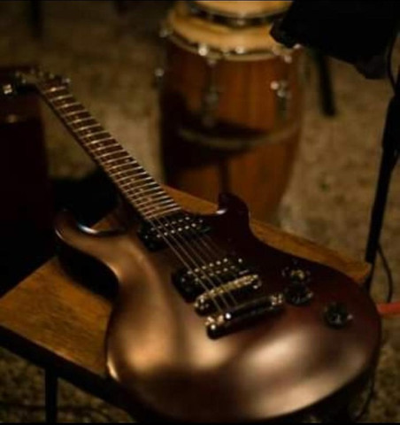 Guitar Marca Cort M200 - Foto 4